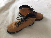 Timberlands Boots Size 5