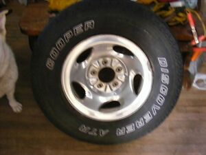 Ford F150 16' Rims for sale