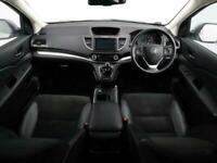 2018 Honda CR-V 1.6 i-DTEC SR 5dr 2WD - SUV 5 Seats ESTATE Diesel Manual