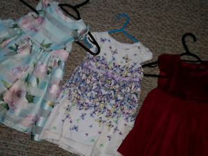 Girls clothes mostly 2,3