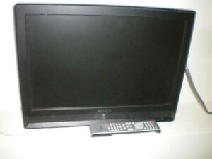 Curtis 19 inches LCD TV