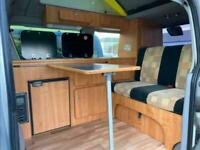 Mazda Bongo 2.5TD Auto Free Top 4 Berth Camper Conversion AA Approved