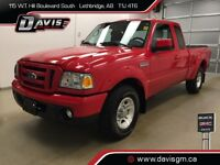 Used 2011 Ford Ranger Super Cab 2wd for sale