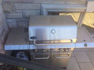 Patio Range BBQ for Sale