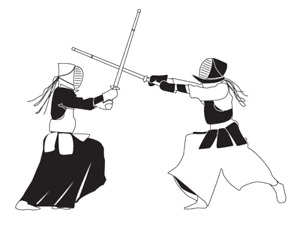 Come try Kendo! First class is Free!