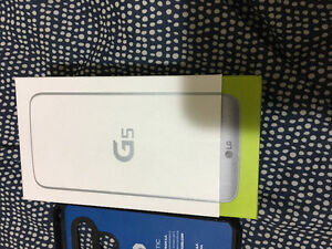 Lg G5 new condition