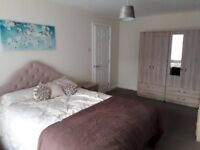 Very Large double room to let in a professional shared house in Walsall.(close to Walsall centre)