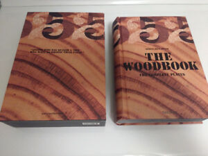 The Woodbook - Wood Identification Sample Book