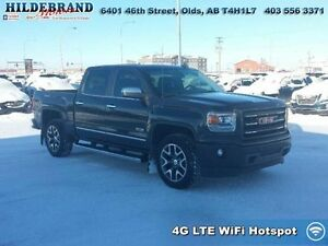 2015 GMC Sierra 1500 SLT   - IntelliLink -  Navigation - $276.10