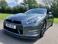 2013 Nissan GT-R 3.8 Recaro Edition - UK Car - Full Service History - 620 BHP -
