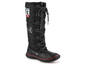 Pajar boots women / Bottes Pajar femme