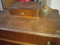 Unique Antique Dresser