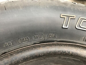 Rims and tires Windsor Region Ontario image 7