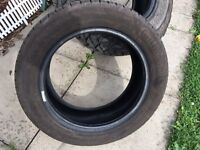 continental tyre 185/55/R15