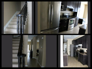 New Town Home in Stonebridge Barrhaven available to rent April 1