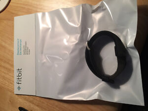 Fitbit Charge HR Black Large (NEW, Replacement)