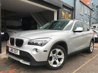 BMW X1 2.0 20d SE xDrive 5dr AUTO