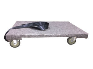 CLEARANCE SALE: 2 Wheel Hand Trucks, 4 Wheel Moving Dolly