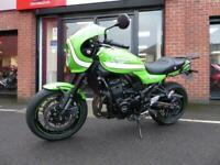 Kawasaki Z900 RS Stunning looks & Immaculate with 4254 miles