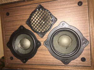 VIDEOTON SPEAKERS - DB 2602 A -