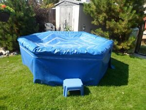BUISNESS OPPORTUNITY   RENTALS...hot tub / rotomold plastic spa