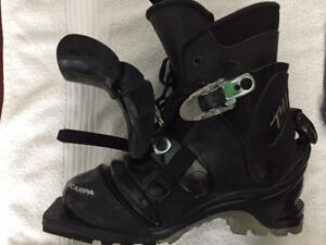 Scarpa TH 75 MM - Telemark Boots