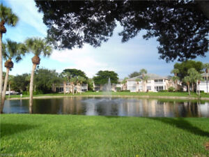 JUST LISTED!BEAUTIFUL 2 BEDROOM CONDO:  NAPLES, FLORIDA
