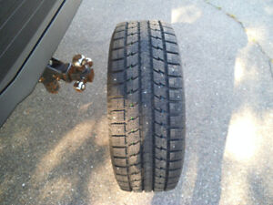 FOR SALE ARE LIKE NEW SET OF TOYO 245/50 R18 WINTER