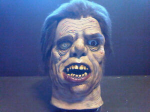 large collection  masks & display busts haunted house halloween Peterborough Peterborough Area image 2