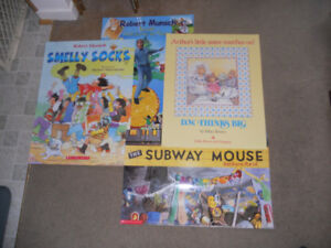 Classroom and Educational Posters and Accessories