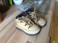 Firetrap rhino junior boots size 6