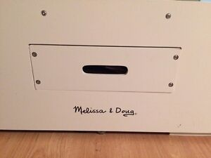 *Reduced*Melissa and Doug Activity Table