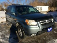 SOLD HONDA IS SOLD TAXS WARRANTY ALL INCL IN PRICE 9040.00