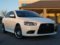 2013 Mitsubishi Lancer GT - REDUCED