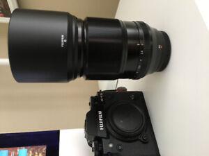 Fujinon xf 90mm WR R LM