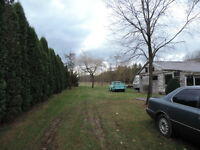 3 Acres with 2 Bedroom Home, Beautiful Property $499,000