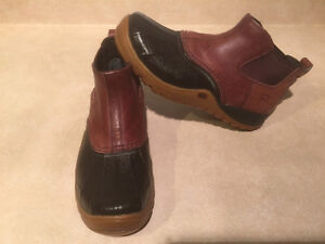 Men's WindRiver Slip-On Shoes Size 9 London Ontario image 8