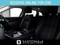 Land Rover Range Rover Velar 2.0 D180 S Auto 4WD (s/s) 5dr SUV Diesel Automatic