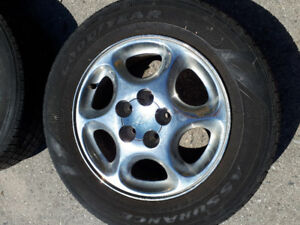 TIRES 16''