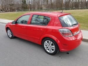 **SATURN ASTRA XE 2008 HATCHBACK**AUTO**TOIT PANORAMIQUE*4795$**