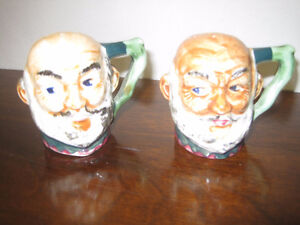 Pairs of Salt and Pepper Shakers London Ontario image 1