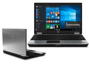 HP ELITE-BOOK WITH INTEL i-5 PROCESSOR / BEST & CHEAP