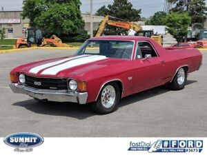 Chevrolet Elcamino | Great Selection of Classic, Retro, Drag and
