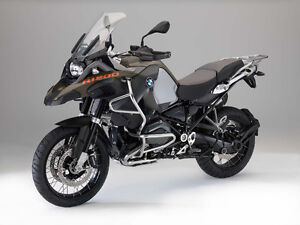 Looking for 2011 +  BMW r1200GS, low milage