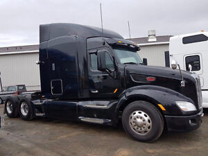 2014 PETERBILT 579   LEASE FOR $1695.00/MONTH/48 MONTHS