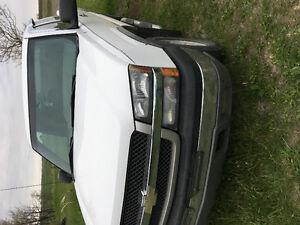 2005 Chevrolet C/K Pickup 1500 Pickup Truck