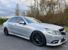 image for 2010 MERCEDES E250 SPORT BLUE EFFICIENCY
