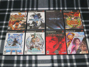 Large Video Game Sale - Includes Board Games + Misc Moose Jaw Regina Area image 4