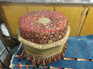 Ottomans, Wooden Stools, Benches & more!