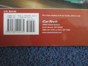 NEW   HOW TO DRIFT  BOOK Cambridge Kitchener Area image 4